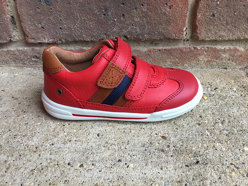 Startrite Seesaw Red G Fit
