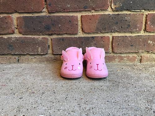 Chipmunks Katie Pink Bunny Slipper