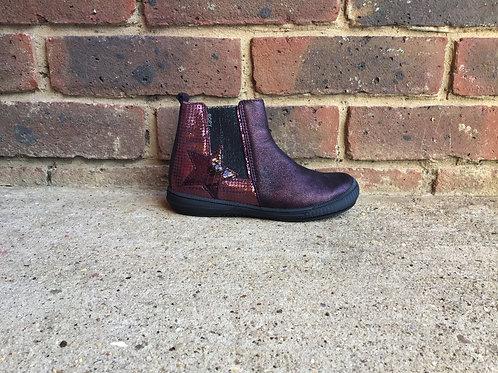 Bopy Samalo Bordeaux Boot
