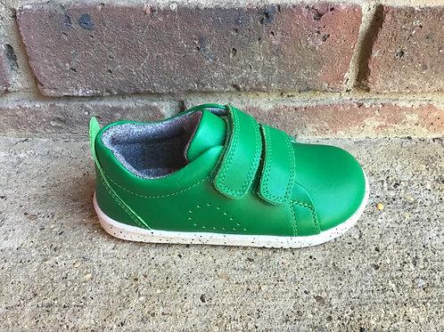 Bobux IW Grass Court Emerald