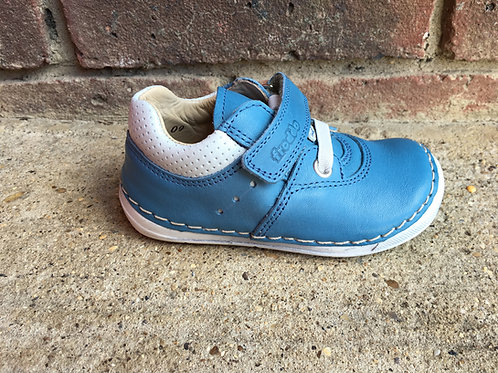 Froddo G2130223-1 Casual Shoe in Jeans