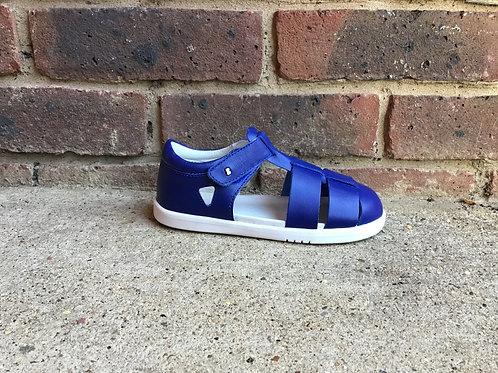 Bobux KP Tidal Blueberry Sandal