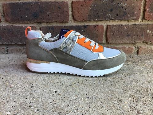Caprice Cactus casual shoe