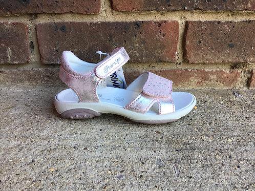 Primigi 7391222 pink sandal