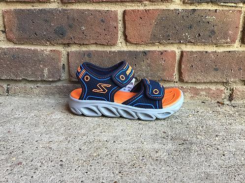 Skechers S Lights Hypno-Flash 3.0 Sandal
