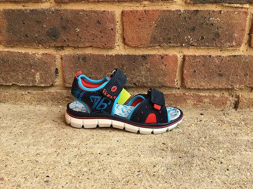 Primigi 5392800 Blue Sandal