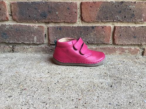 Froddo G2130146-8 Fuchsia Ankle Boots