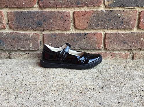Froddo G3140109-1 Black Patent Leather
