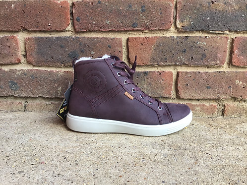 Ecco S7 Teen Fig Gore-Tex Boot