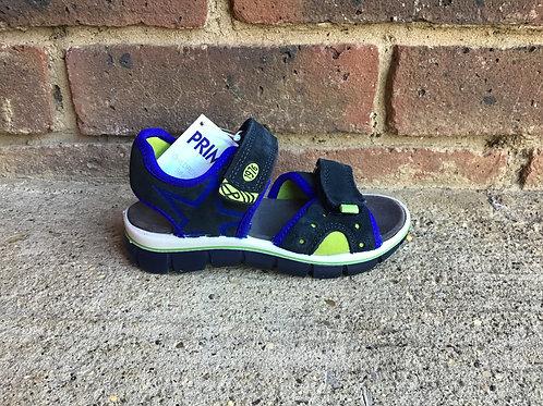 Primigi 7398122 Blue sandal
