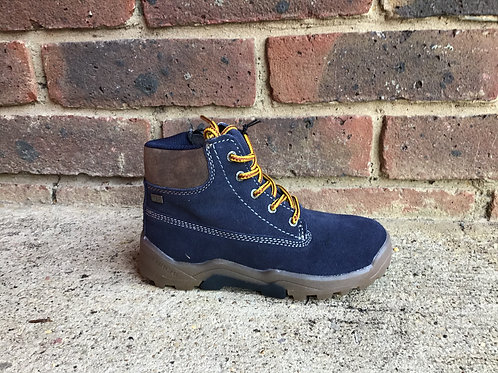 Lurchi Tom Tex Navy Boot