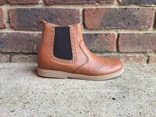 Froddo Kit G3160119-3 Cognac Boots