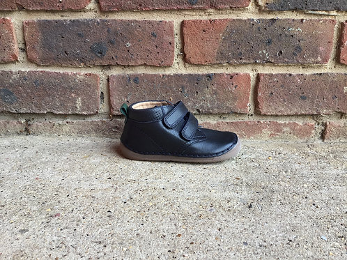 Froddo G2130146 Dark Blue Ankle Boots