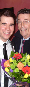 James Loynes & Robert Powell