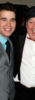 James Loynes & Jimmy Cricket