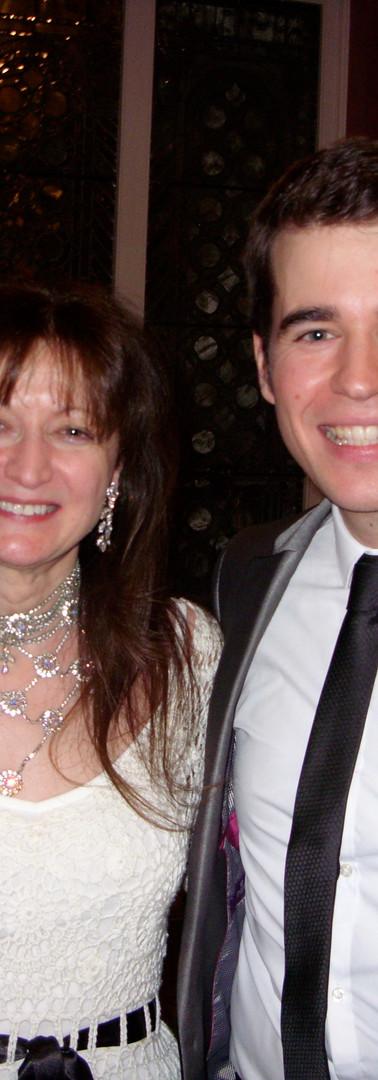 James Loynes & Debbie Wiseman