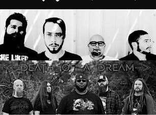 Ünloco / Death Of A Dream @ Dirty Dog Bar ATX - 11/18