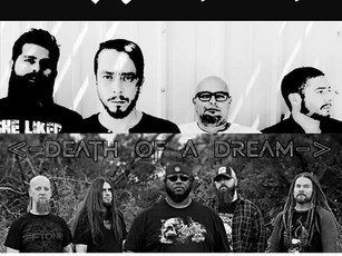 Ünloco / Death Of A Dream @ Dirty Dog Bar ATX - 11/18