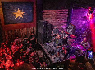 Check out this photo set from the Jinjer Show by Steven Mackie Photo.