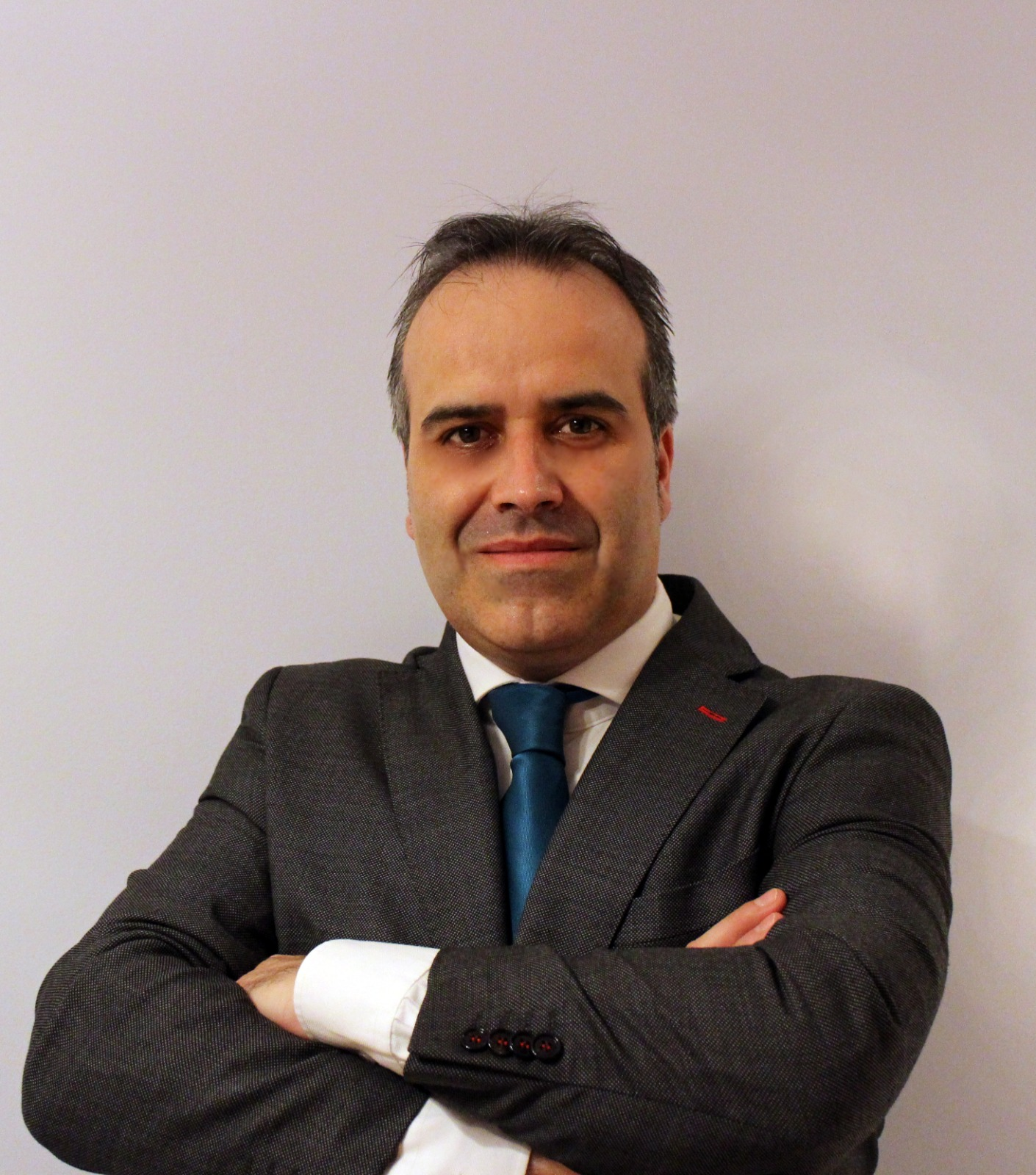 Jose de Francisco