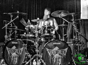 Pics from Taste Of Texas Metal Fest in Fort Worth by Metal Image Photography
