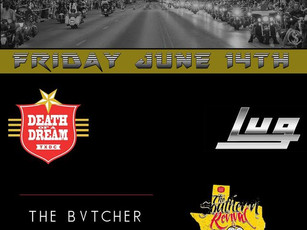 Biker Rally 2019 @ Dirty Dog - 6/14