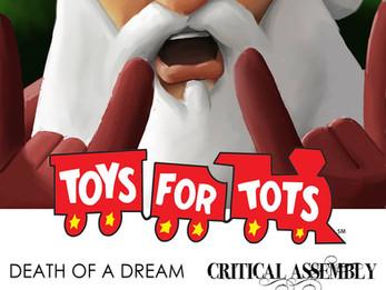 Toys For Tots 2017 @ Dirty Dog Bar - Austin, TX - 12/9