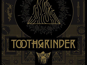 Trivium / Toothgrinder / Death Of A Dream @ Come And Take It Live, Austin TX - 5/26