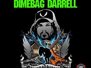 Dimefest 2021 / EP Release