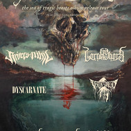 Fit For An Autopsy / Rivers Of Nihil / Dyscarnate - Nov. 4