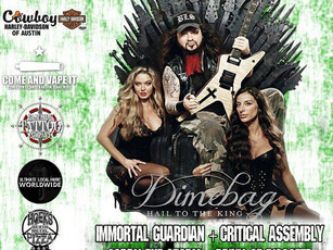 Dimefest 2015