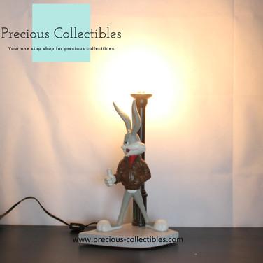 Bugs Bunny lamp