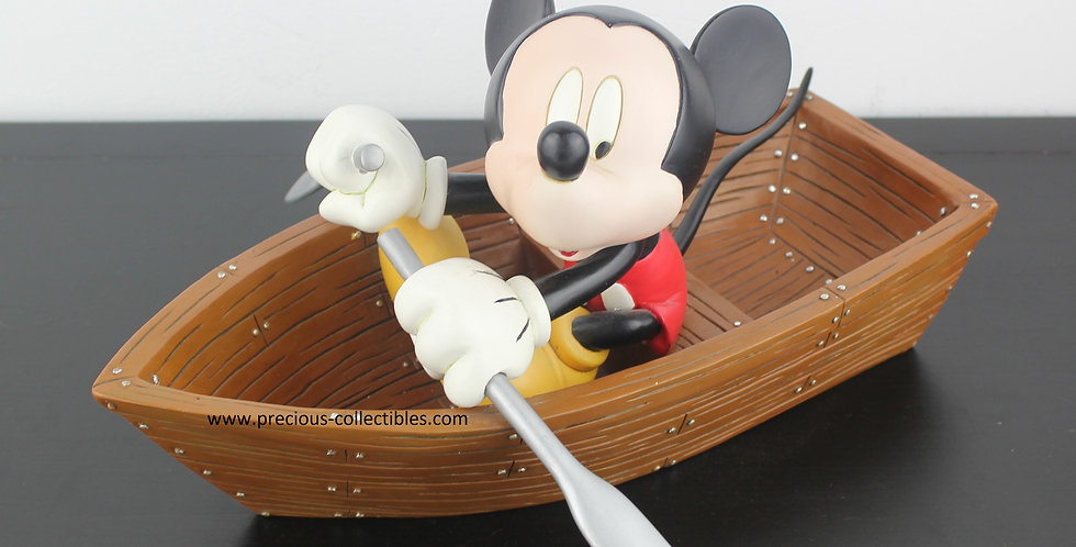 Mickey Mouse;Rutten b.v.;Fingendi;Walt disney;Collectible;Collectable;For sale;Peter Mook;Statue;Sculpture;Shop;gift;shop;