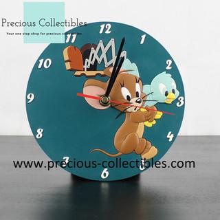 Jerry clock