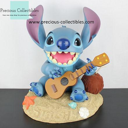 Stitch - Aloha - Big Fig - Disney - 50 x