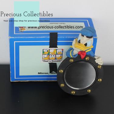 Donald Duck mirror
