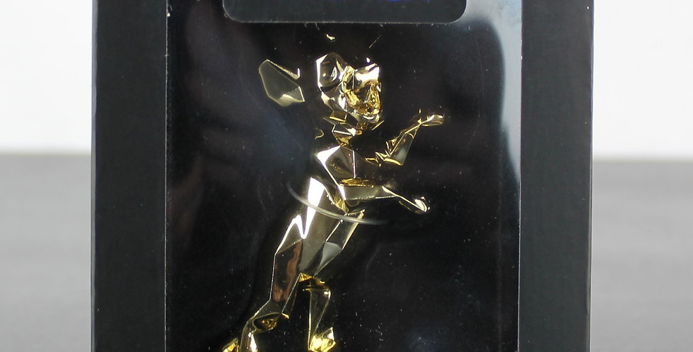 Simba pin limited edition 400 by Richard Orlinski Walt Disney Pop Art Extremely rare new in box investment collectibles gift