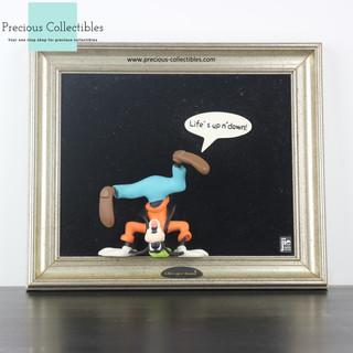 Goofy 3D art