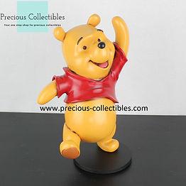 Winnie dansend - beeld - 42 x 27 x 20 (H