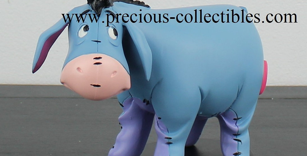 Eeyore;Winnie the Pooh;Piglet;Tiger;5 inch;Walt Disney;Statue;Sculpture;Figurine;For Sale;Webshop;Webstore;Product;New;Boxed;