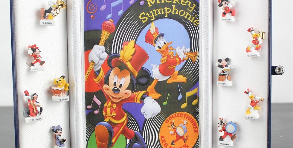 Mickey Symphonie by Pixi