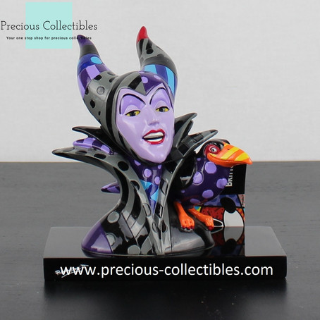 Collectibles and interieur design