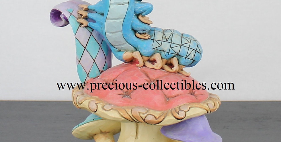 Disney Traditions 4037507 Who Are You Caterpillar Absolum Enesco 2013 alice in wonderland for sale extremely rare