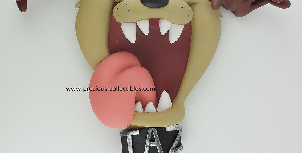 Tasmanian Devil;Tazmanian Devil;Coat Rack;Wall Bracket;Looney Tunes;Warner Bros;Warner Brothers;Rutten;For Sale;Product;Shop;