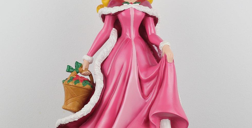 Sleeping Beauty;Aurora;Holidays;Christmas;Garden;Statue;Figurine;Collectible;Walt Disney;Collectable;Princess;Product;shop
