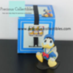 ''That's Donald'' collection