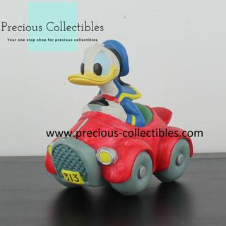 Donald Duck money box
