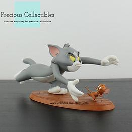 Tom en Jerry - Warner Bros - Catch Me -