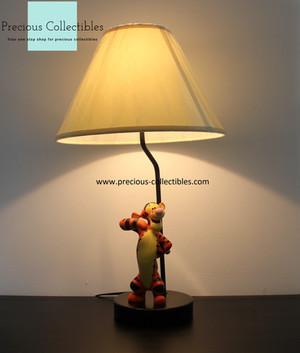Tigger lamp