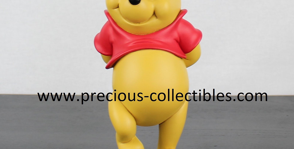 Winnie the Pooh;Walt Disney;Classic;Statue;Peter Mook;Rutten;Figurine;Sculpture;Product;For Sale;Classic;Gift;Store;Shop;